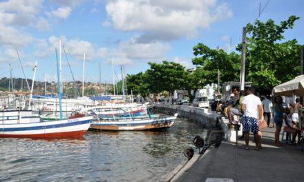 Prefeitura disponibiliza serviços para a Segunda-feira Gorda da Ribeira