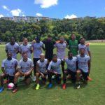 Vitória divulga relação de selecionados para o jogo contra a Juazeirense