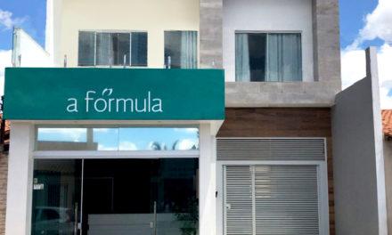 Bahia ganha mais uma unidade da A Fórmula