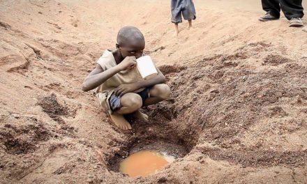 Não há solução mágica para crise da água, diz presidente do Conselho Mundial