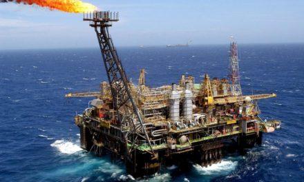 Brasil produziu em novembro 2,595 milhões de barris de petróleo por dia