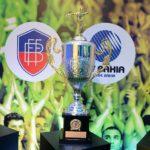 Campeonato Baiano de Futebol começa neste domingo (21)