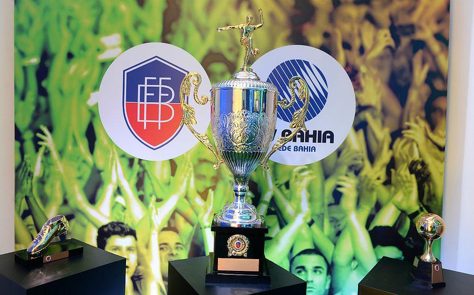 3ª rodada do Baianão tem jogos hoje (27) e domingo (28)