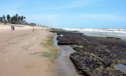Litoral Norte abriga praias desconhecidas ideais para aproveitar a alta estação