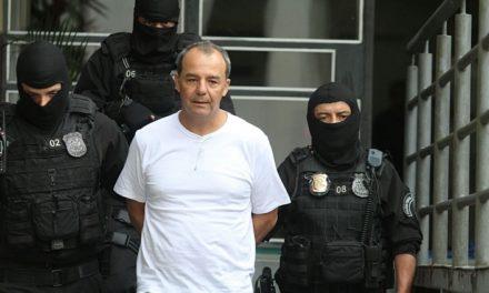 Líder de quadrilha ex-governador Sérgio Cabral é denunciado pela 20ª vez na Operação Lava Jato