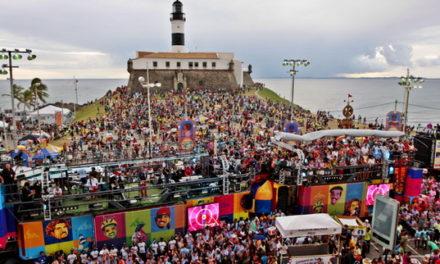 Prefeitura abre 301 vagas para trabalhar no Carnaval