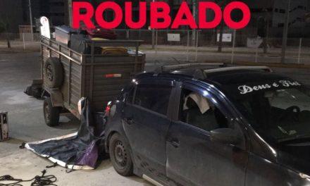 Equipamento de show de Caetano Veloso é roubado na região de Itacaré