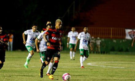 Com gols de Neilton e Bryan, Leão vence o Conquista fora de casa