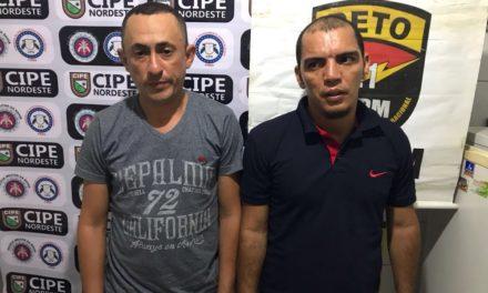 Polícia acaba 'festa do pó' e detém 30 participantes