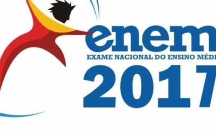 Enem 2017: Inep anuncia que resultado deve ser divulgado amanhã