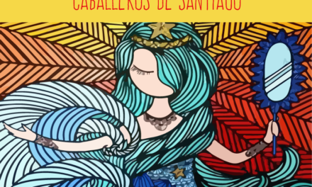 3ª Feijoada Iemanjá Caballeros de Santiago