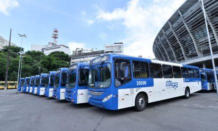 Operação Praia reforça frota de ônibus aos domingos e feriados