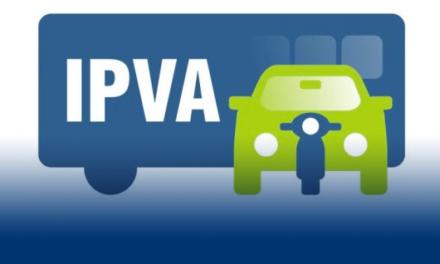 IPVA 2018 pode ser pago com 10% de desconto até 7 de fevereiro