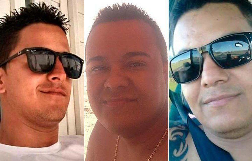 Polícia procura matadores de irmãos em Ribeira do Pombal