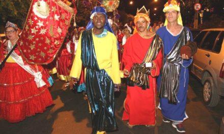 Confira os serviços disponibilizados pela Prefeitura para Festa de Reis