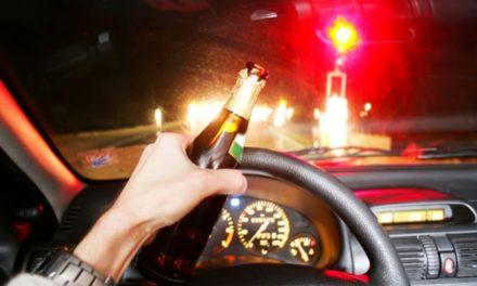 Operações da Lei Seca abordam mais de mil motoristas com sinal de embriaguez