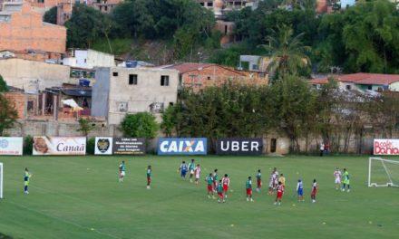 Bahia volta à Fonte precisando ganhar para acalmar torcida que cobra triunfo no início de temporada
