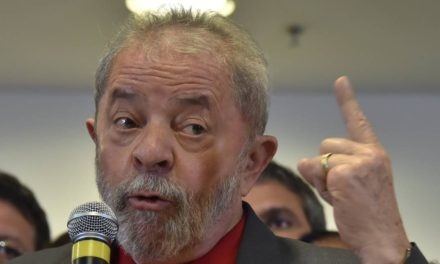 Julgamento do recurso de Lula no TRF-4 é hoje