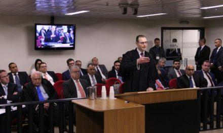 Defesa diz que houve cerceamento e pede nulidade de processo contra Lula