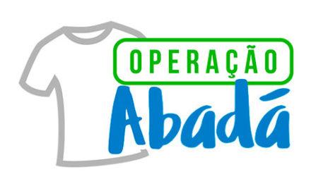 Novidades da Operação Abadá 2018