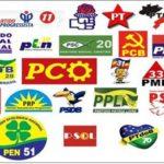 31 dos 35 partidos têm pelo menos 1 candidatura rejeitada pela Ficha Limpa