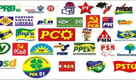 Em 2017 o PSOL liderou ranking de novos filiados, diz colunista