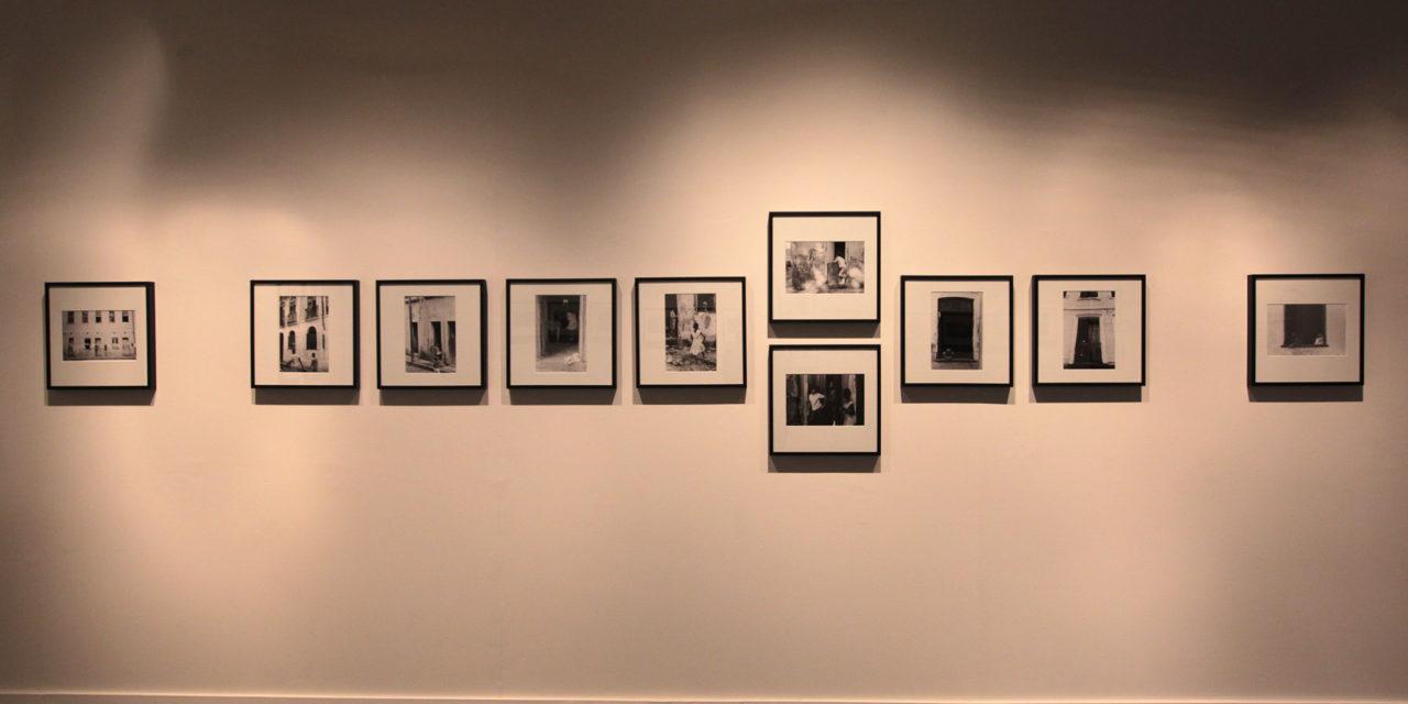 Exposição retrata prostituição no Centro Histórico de Salvador nos anos 60