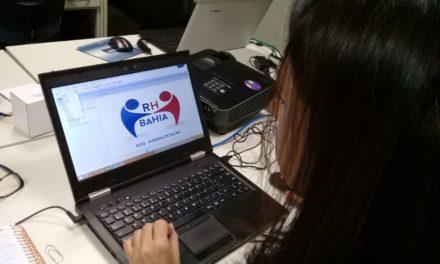 RH Bahia dá agilidade a processos de movimentação e substituição