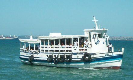 Astramab: segue tranquila a travessia Salvador-Mar Grande nesta sexta, 26