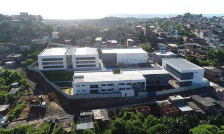 Subúrbio 360 será inaugurado pela Prefeitura nesta sexta-feira (26)