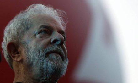 Para evitar prisão de Lula defesa do petista pede habeas corpus no STJ