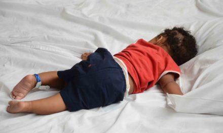 Centros de Convivência acolhem 40 bebês durante o Carnaval