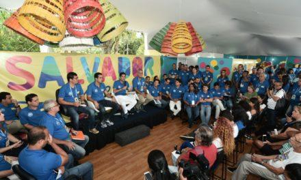 Salvador tem melhor ocupação hoteleira entre as capitais no Carnaval