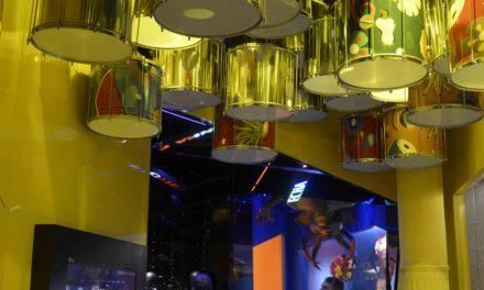 Casa do Carnaval será inaugurada nesta segunda (05) e é o primeiro museu da folia
