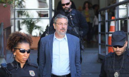 Palocci pede ao TRF-4 para ser ouvido em processo sobre corrupção na Odebrecht