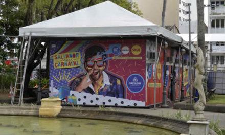 Sala Oficial de Imprensa do Carnaval aberta nesta sexta-feira (09)