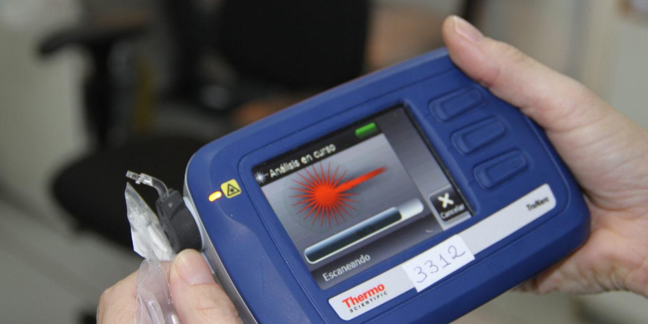 Sistema do DPT agiliza emissão de laudos periciais na folia