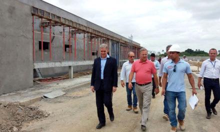 Saúde em Feira de Santana será reforçada com policlínica e nova emergência do HGCA