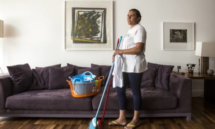 No país com mais empregadas domésticas, a vida de 7 milhões de mulheres é uma luta