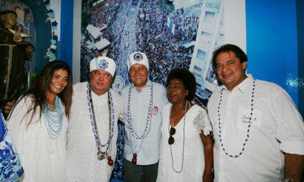 Governador solicita ao Gandhy elaboração de projeto para memorial do grupo