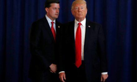 A nova tempestade de Trump: agora questiona as denúncias de abuso a mulheres