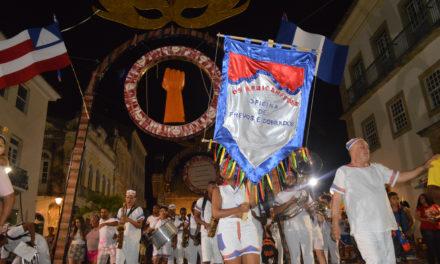 Filarmônicas marcam presença no Carnaval da Bahia