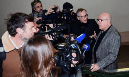 O cérebro do roubo do século na França confessa seu crime por acreditar que tinha prescrito
