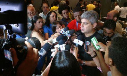 Carnaval sem homicídio comprova sucesso da segurança e da democratização da festa