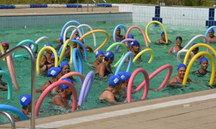 Sudesb abre inscrições para aulas gratuitas de natação e hidroginástica