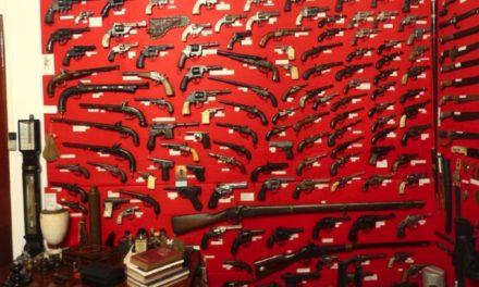 Bancada da bala pega carona na intervenção federal no Rio para facilitar acesso a armas