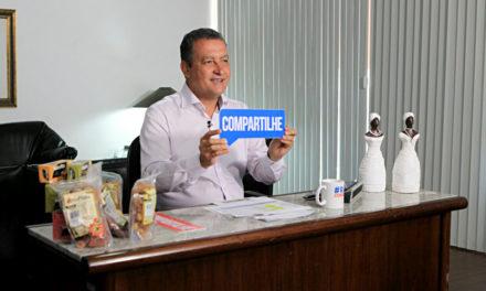 Rui anuncia pagamento da GAJ e GAPJ para 1,3 mil servidores da Polícia Civil