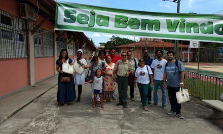 Professores de Itabuna, Porto Seguro e Itamaraju participam de intercâmbio com docentes do Uruguai
