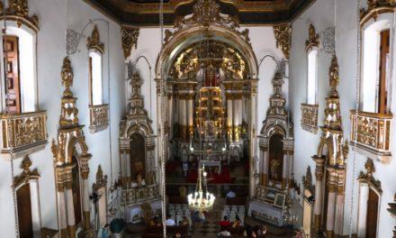 Igreja do Bonfim oferece novo memorial para baianos e turistas