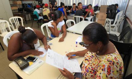 Nordeste de Amaralina recebe Caravana da Justiça Social